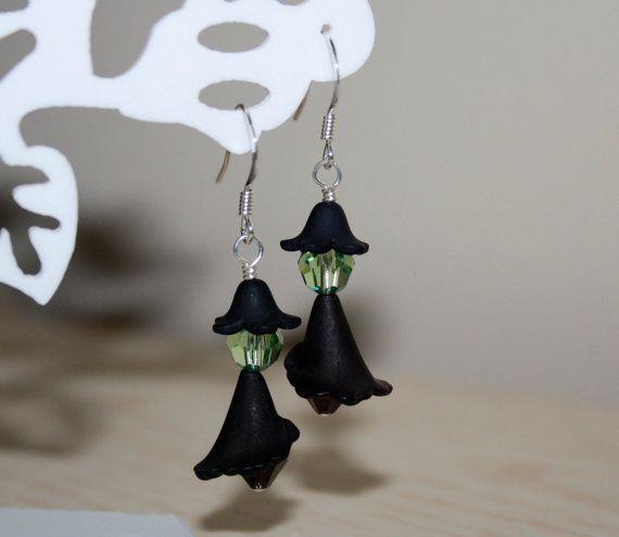Halloween-witch-earrings