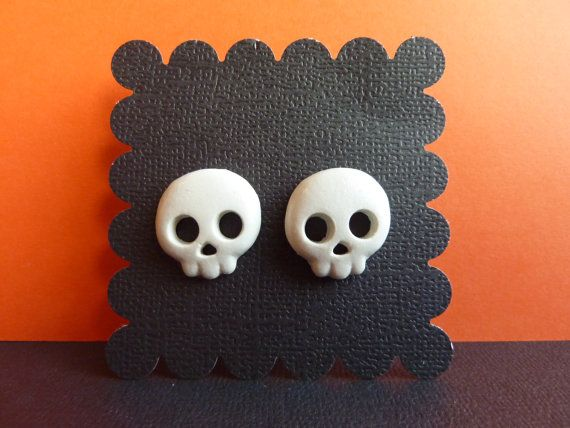15 amazing Halloween polymer clay projects - DIY for late November