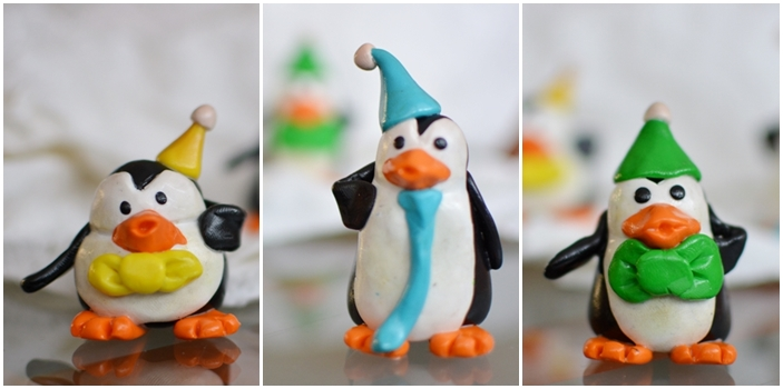Top 5 polymer clay party giveaways - animals