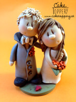 Polymer clay figurines – simple and easy