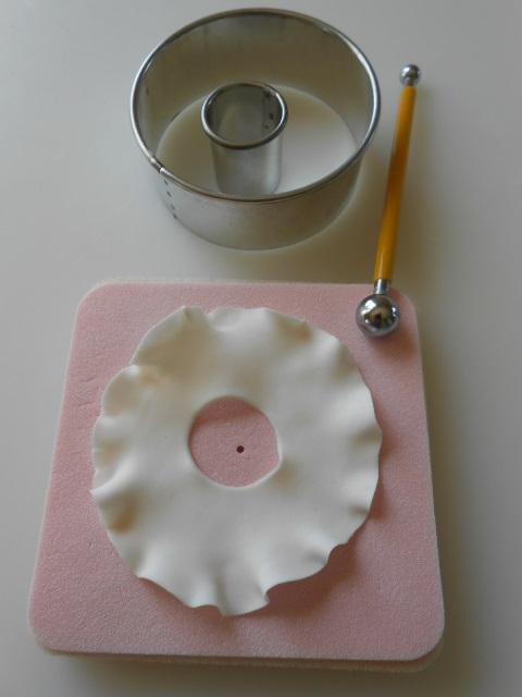 Polymer clay princess - DIY step by step tutorial