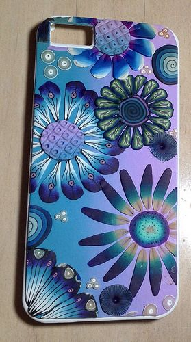 DIY 6 polymer clay phone cover ideas