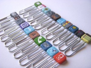 DIY 11 polymer clay paper clips ideas