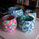Polymer-clay-vase-a1-purple-925