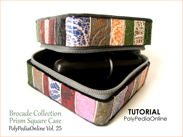 DYI 150 polymer clay box ideas