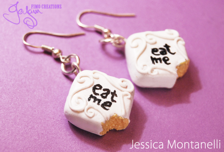 43 delicious polymer clay earrings for summer