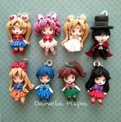 FIMO Sailor Moon