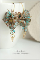 The 10 polymer clay jewelry list