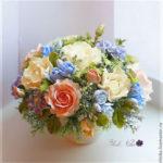 Bouquet Aurora borealis 2