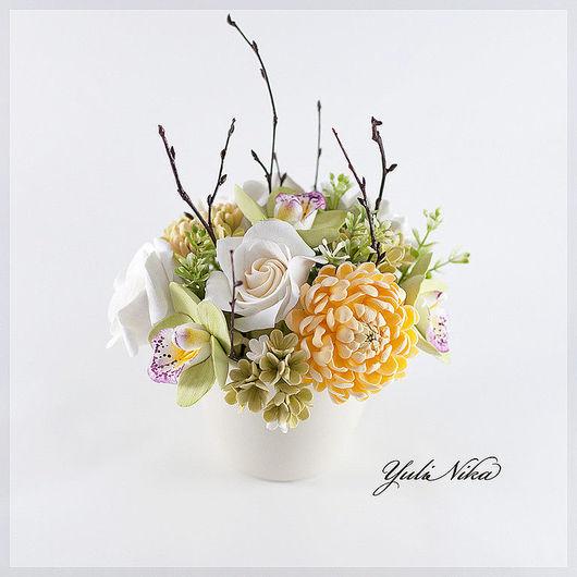 Bouquet Freshness 2
