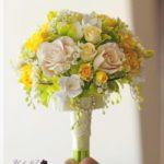 The bride's bouquet 2