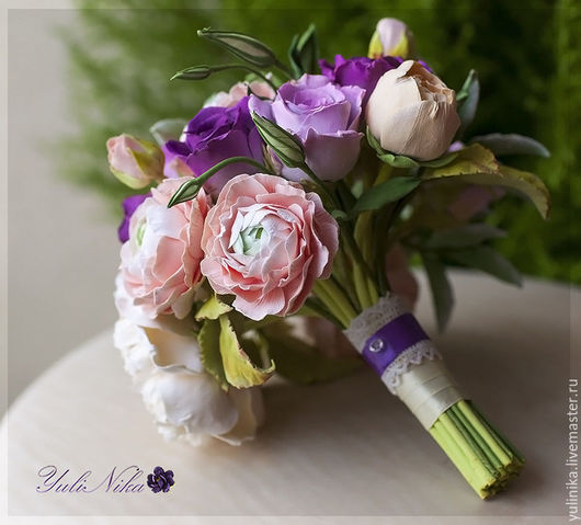 Winter Bouquet for the Princess 5
