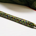 Polymer clay colored pen - canes 9