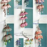 Polymer clay earrings for special occasions (19)