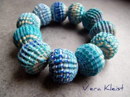 31 amazing polymer clay beads ideas