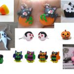 Pumpkin pie earrings thanksgiving earrings fall holiday jewelry pumpkin pie slice with whip cream pumpkin pie jewelry