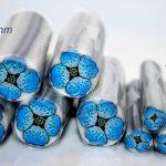 Periwinckle Blue Rose