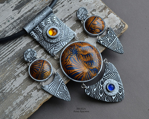 Must have jewelry set