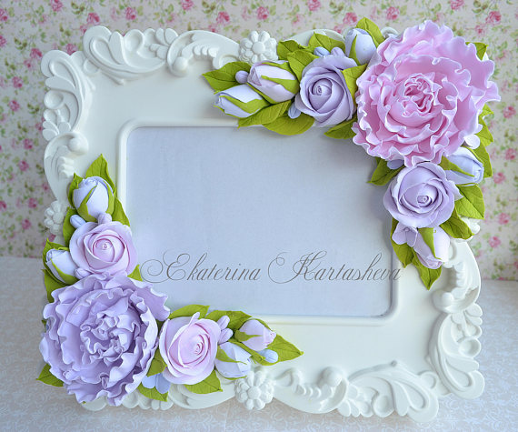 Birthday Gift Wedding Gift For Couple Picture Frame Wedding Frame