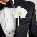 Calla lily wedding boutonniere,rustic bridesmaid,bridal flowers